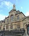 Partick Burgh Halls, Burgh Hall Street, Glasgow.jpg