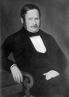 Pascual Madoz (1806-1870) foto: wikipedia