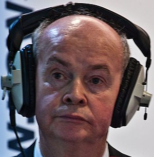 Pat Carey