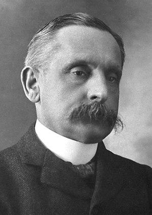 Paul-Henri-Benjamin d'Estournelles de Constant - Paul-Henri-Benjamin d'Estournelles de Constant