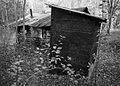 Paul Denhardt cabin, Dawson City, Yukon (15077567738).jpg