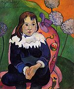 Paul Gauguin Mr Loulou.jpg