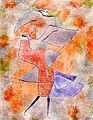 Paul Klee Diana in the Autumn Wind 1934.jpg