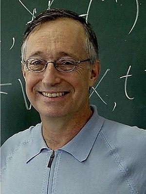 Paul Milgrom