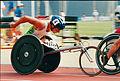 Paul Wiggins at the Atlanta 1996 Paralympic Games (2).jpg