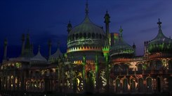 Податотека:Pavilion Projection - Dr Blighty Brighton Festival 2016.ogv