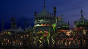 File:Pavilion Projection - Dr Blighty Brighton Festival 2016.ogv