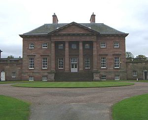 Paxton House, Berwickshire - Paxton House