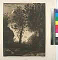 Paysage (Coucher de soleil), d'après Corot (NYPL b14504923-1130961).jpg