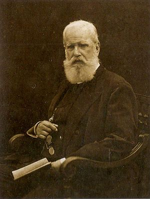 Decline and fall of Pedro II of Brazil - Emperor Pedro II of Brazil at age 61, 1887: a monarch who grew tired of his crown.