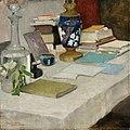 Pekka Halonen - Still Life - A III 2691 - Finnish National Gallery.jpg