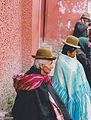 People of La Paz in Bolivia.jpg