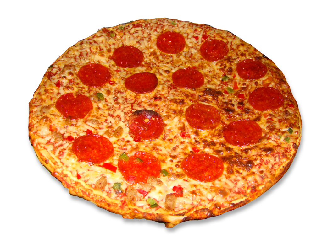 File pepperoni pizza 2 png wikimedia commons for American cuisine wikipedia