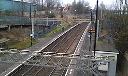 Perry Barr railway station Feb 2013 02.jpg