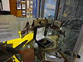 Personal items donated to the Air Corps' museum (12119200654).jpg