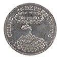 Peso de Coquimbo (plata) de 1826 (29318002064).jpg