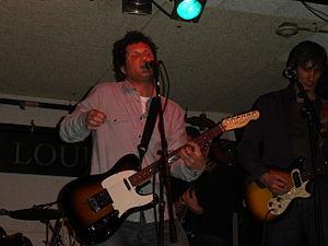 Peter Baldrachi - (Live 2008)