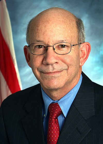 Peter DeFazio, American politician