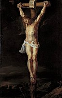 Peter Paul Rubens - Christus am Kreuz - 339 - Bavarian State Painting Collections.jpg
