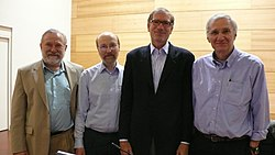 Peter Walter, Julian Lewis, Alexander Johnson, Martin Raff - from Flickr 2195862704.jpg