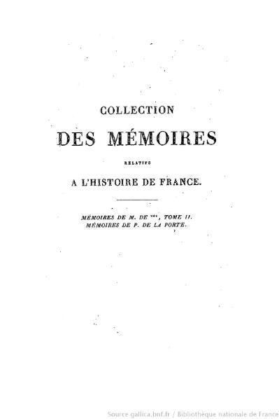File:Petitot - Collection complète des mémoires relatifs à l'histoire de France, 2e série, tome 59.djvu