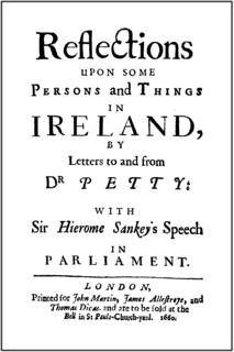 <i>Reflections upon Ireland</i>