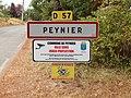 Peynier-FR-13-panneau d'agglomération-01.jpg
