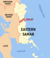 Ph locator eastern samar sulat.png