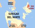 Ph locator surigao del norte san isidro.png