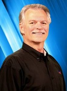 Phil Konstantin in 2007.