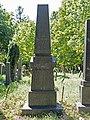 Philipp Markbreiter grave, Vienna, 2017.jpg