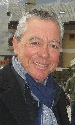 Philippe Rochat - Philippe Rochat