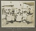 Photograph of nursing staff on board H.M.H.S Dongola Wellcome L0049035.jpg