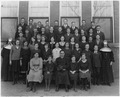 Pictures Kept by Supt. L. S. Bonnin, Cheyenne and Arapaho Agency, Catholic School. - NARA - 268478.tif