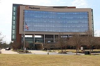 Piedmont Newnan Hospital Hospital in Georgia, United States