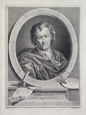 Pierre Puget - Pierre Paul Puget.