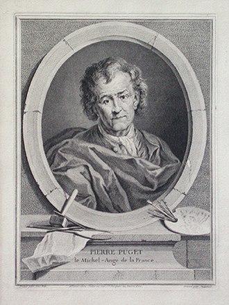 Pierre Puget - Pierre Paul Puget.