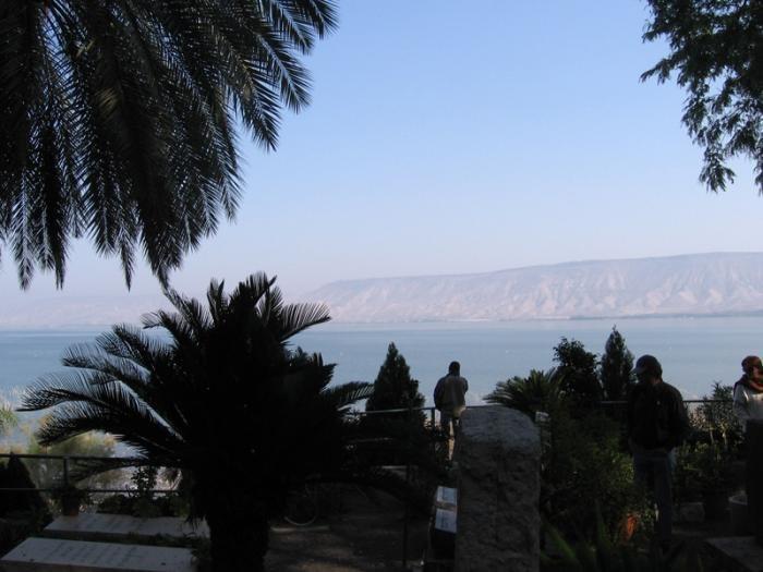 PikiWiki Israel 1752 Lake Kinneret Sea of Galilee כנרת וסביבתה