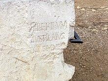 Pilát Inscription.JPG