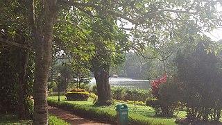 Pilikula Nisargadhama Place in Karnataka, India