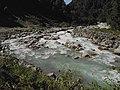 Pindari river 2, Uttarakhand, India.jpg