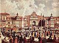 Pio IX passa tra la folla dopo la sua elezione.jpg