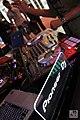 Pioneer DJ controllers - Expomusic 2014.jpg