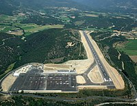 Pirineus - la Seu d'Urgell airport.jpg