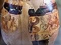 Pittore chigi, olpe chigi (corinto), formello, tumulo di monte aguzzo, 640 ac ca. 05.jpg
