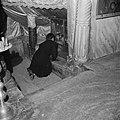 Plaats van Jezus geboorte in de grot onder de Geboortekerk in Bethlehem, Bestanddeelnr 255-5486.jpg