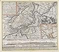 Plan de Constantinople de son port canal et environ = Grundriss... - CBT 5883928.jpg