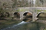 Plym Bridge (that Part in South Hams District)