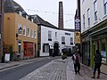 Plymouth Barbican, gin distillery - geograph.org.uk - 1735403.jpg
