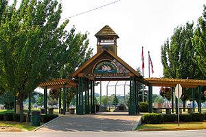 Point Edward, Ontario - Waterfront Park